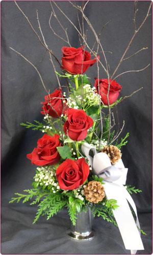 Bangor Maine Florist Flower Shop Floral Arrangement